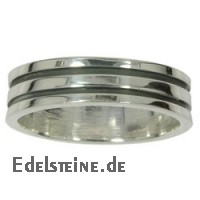 Stainless-Steel Ring ER125