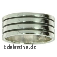 Stainless-Steel Ring ER130