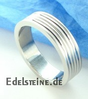 Stainless-Steel Ring ER135
