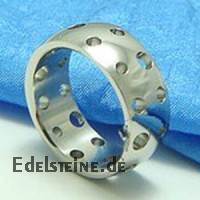 Stainless-Steel Ring ER140