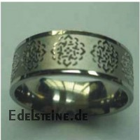 Stainless-Steel Ring ER165