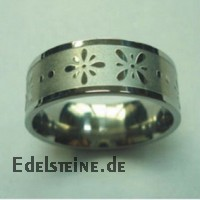 Stainless-Steel Ring ER180