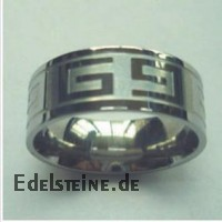 Stainless-Steel Ring ER185