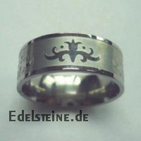 Stainless-Steel Ring ER190