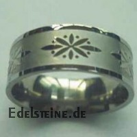 Stainless-Steel Ring ER195