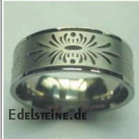 Stainless-Steel Ring ER200