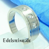 Stainless-Steel Ring ER310