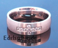 Stainless-Steel Ring ER330