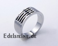 Stainless-Steel Ring ER335