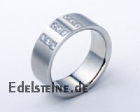 Stainless-Steel Ring ER340