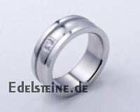 Stainless-Steel Ring ER345
