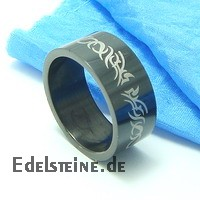Stainless-Steel Ring ER415
