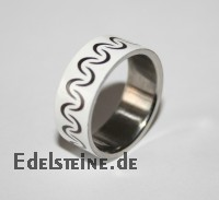 Stainless-Steel Ring ER445