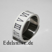 Stainless-Steel Ring ER455