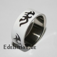 Stainless-Steel Ring ER460