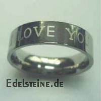Stainless-Steel Ring ER465