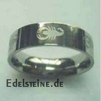 Stainless-Steel Ring ER470