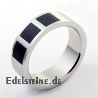 Stainless-Steel Ring ER495