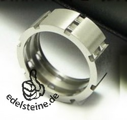 Stainless-Steel Rib Ring ER705