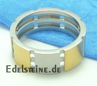 Stainless-Steel Ring ER710
