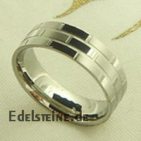 Stainless-Steel Ring ER715