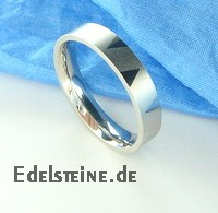Stainless-Steel Ring ER720