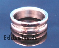 Stainless-Steel Ring ER735