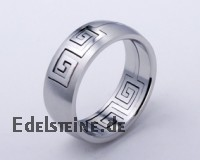 Stainless-Steel Ring ER755