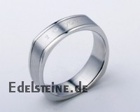 Stainless-Steel Ring ER760