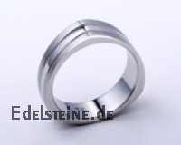 Stainless-Steel Ring ER765