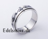 Stainless-Steel Ring ER770