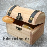 Treasure Chest small 10 pcs