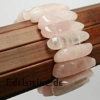 Rose Quartz Bracelet Pilum