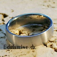 Stainless-Steel Ring ER103