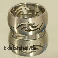 Stainless-Steel Ring ERTTBR