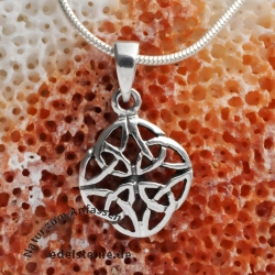 Celtic Jewellery Pendant 31 small