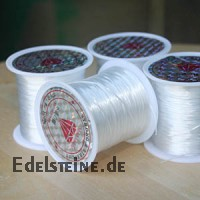 Elastic Band white
