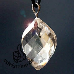 Christal Quartz Pendant