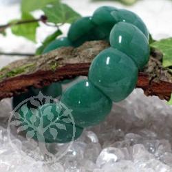 Aventurine Bracelet gemstone bead jewellery