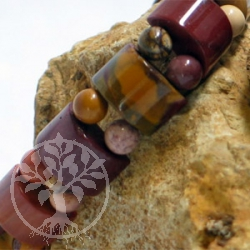 Mookait Armband Steg
