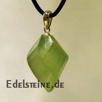 Jade Pendant