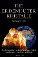 Book about the crystals Die Erdenhueter Kristalle