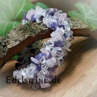 Stone-Mix Bracelet Polly