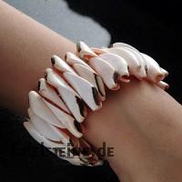 Muschel Armband 6