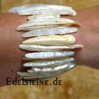 Muschel Armband 7