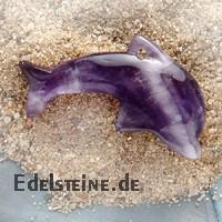 Amethyste Dolphin Big