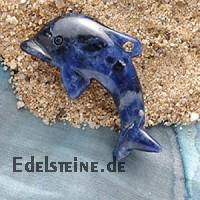 Sodalit Delfin gross