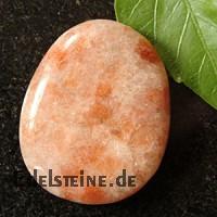 Sunstone Handstone