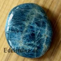 Apatite Handstone flat stone