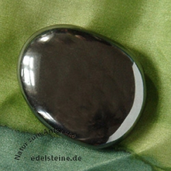 Hematite Handstone Flat Stone A 30/45mm